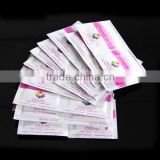 Newest 200pcs professional Uv Nail Gel Polish Remover Wraps