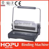 Top 10 Alibaba Gold supplier coil binding machine electronic wire wire binding machine spiral