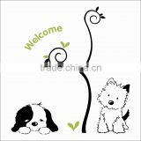 kids wall decoration/sticker papaer/home decoration