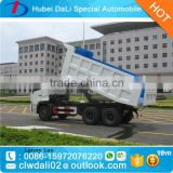 China cheap price Dongfeng 20 Ton hydraulic pressure self loading dump truck