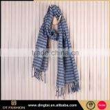 High quality digtial printed vietnam scarf portuguese scarf