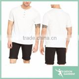 high quality bulk blank t-shirts very low price white 50 cotton 50 polyester t shirts for men                                                                         Quality Choice