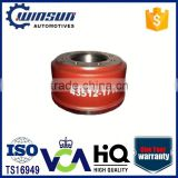 WINMANN Wholesale Truck Parts In Japan For Hino Brake Drum 43512-1710