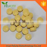 High Quality Organic Bee Pollen 100% Nutural Tablets