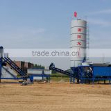 High quality good after sale service 300tons,400tons,500tons,600ton/mobile crusher machine