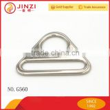 2015 hot sale JINZI METAL design bag strap buckles for bag decoration