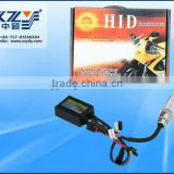 2013 High intensity discharge Motor/Motorcycle Bike Hid Lights Kit H4/H6 Hi/Low Xenon