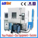 300kg.f~5000kg.f exciting force Vibration Temperature Humidity Combined Reliability Test Chamber