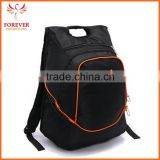 New Design High Quality School Backpack 600D Laptop Backpack Custom Logo Backpack Sample Free