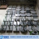 Wholesale Wheels Granite Sun Beach Umbrella Base Parts