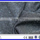 knitted anti electromagetic radiation metal fiber fabric