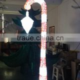 factory supply Acrylic Candy Cane Christmas Lights,Led Candy Cane Christmas Lights,Christmas Led Light Candy Cane