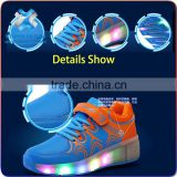 halloween FCC approved luminous wings white women led shoes kids Quality Choice,led light kids shoes