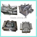high quality precise 2K plastic inject mold, tooling manufaturer