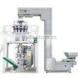 1kg Granule Packing Machine/Vertical FFS Machine/Baby food packing machine with Multihead Weigher CE certificated