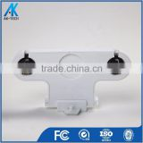 flame retardant pc g13 t5 t8 led fluorescent lamp holder