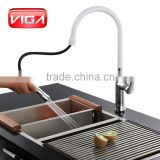 Pull out water faucet Kitchen Mixer with spray