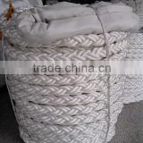 8-strand PE Braided Rope