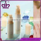 20ml/30ml BB cream airless cosmetic pump bottle