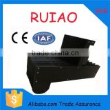 RUIAO plastic machine accordion bellow cover