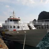215 Pax passenger ship for sale ( Nep-pa0015 )