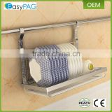 High Quality Metal Cutlery Drainer Kitchen Holder Drying Organizer Dish Rack