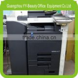 Full Colour Used Copier Duplicator Photocopier Machine For Konica Minolta Bizhub C652 C552 C452