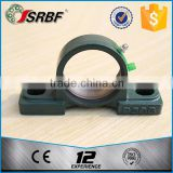 High quality bearing pedestal p206 pillow block bearings bore size 30 mm hot sale wholesale