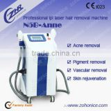 Intense Pulsed Flash Lamp Portable Ipl Hair Removal Machine/portable Mini Ipl/ Ipl Portable 560-1200nm