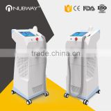 Most effective! professional ce approval dilas soprano ice laser hair removal machine