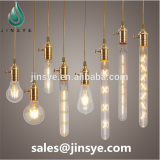 A19 A21 A60 G80 G95 G125 ST64 T45 T300 filament bulbs E26 E27 vintage edison styles led light Bulb
