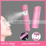 Worldwide distributors wanted nano spray USB rechargeable nano mister