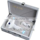 Vertical 2014 Newest Factory Price Home Use Mini 480-1200nm IPL Hair Removal Machine CE Approved Hair Removal