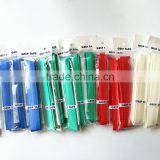 High quality durable 0.8mm thickness PU overgrips with bone, baseball overgrips, beach paddle overgrips