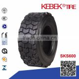 Alibaba China Classical Solideal Skid Steer Tires 10x16.5,14-17.5 Bobcat Skid Steer Tire