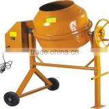 CM350 350L Gasoline/Electric Motor/Diesel Small Portable Electric Small Batch Concrete Mixers For sale