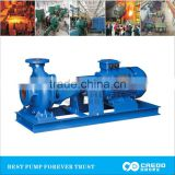singe suction farm irrigation water centrifugal pump