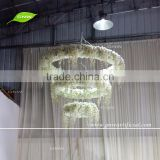 GNW FLW1603001-7FT High quality Artificial Flower garland Hanging for indian wedding decoration