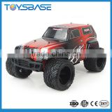 SUBOTECH BG1509 1/12 Full Scale 2.4GHz 4CH 4WD High-performance SUV RC Track Off-road Racing Car RTR