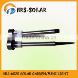 led mini solar lighting bulb lamp,garden duck solar light,solar powered led garden lights