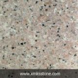 G606 Purple Pink Quanzhou White Granite(Slab, Flooring Tile or Wall Tile, Countertop and Vanity Top)