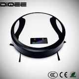 Vacuum cleaner for home housekeeping robot vacuum cleaner for office use wet and dry mopping manufacturer China