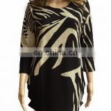 Images of Ladies Casual Tops Moroccan Tunic for Old Women