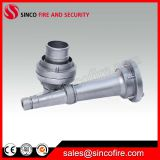 Fire nozzle for fire hose