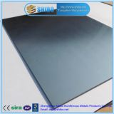 Best price Moly Plate, High quality Molybdenum Plate (Mo 99.95%)