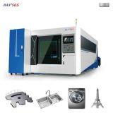 2000W Laser Cutting Machine for Household Appliances, Kitchen Utensils