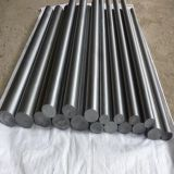 Polished surface of high purity  Moly bars molybdenum rod