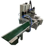 Automatic Small Screen Printing Machine with Mechanical Arm