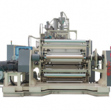 PP PS Plastic Sheet Extrusion Machine Price  PP PS  sheet making line PP PS  board line