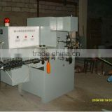 Inquiry about Automatic Wire Hanger Forming Machine